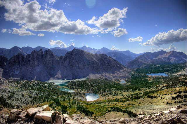 Sierra Nevada - USA