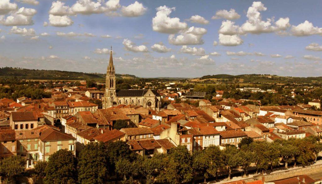 Valence-d-Agen