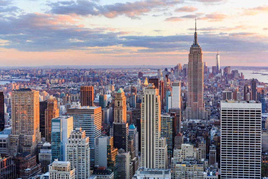 New-York - Photo