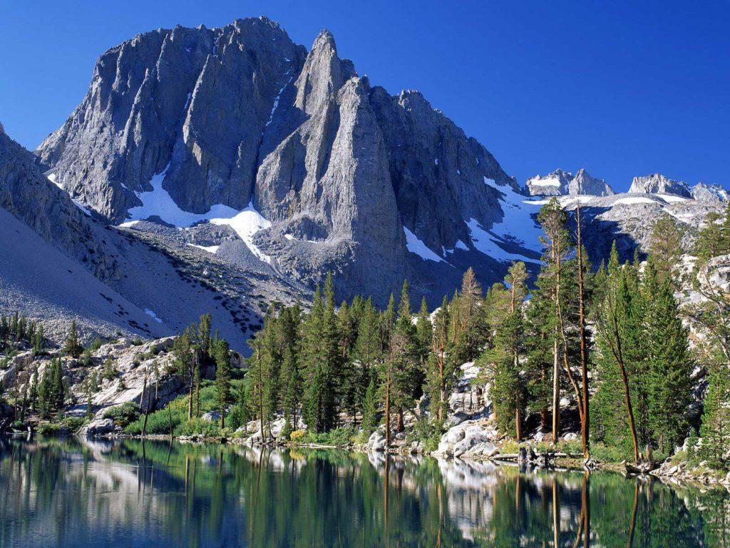 Sierra Nevada - Yosemite