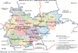 carte du Tarn et Garonne
