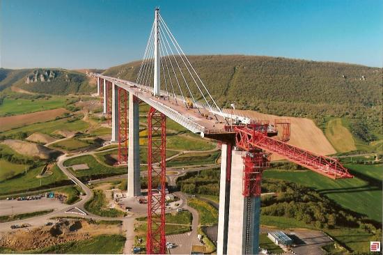 construction-viaduc-millau