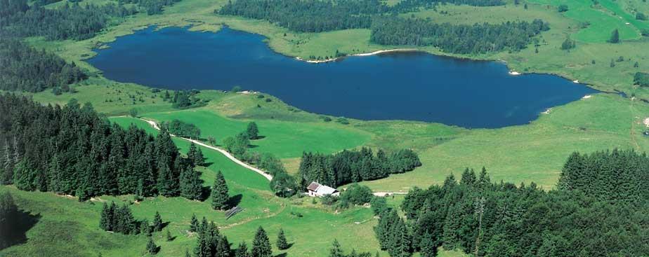 Franche Comté paysage