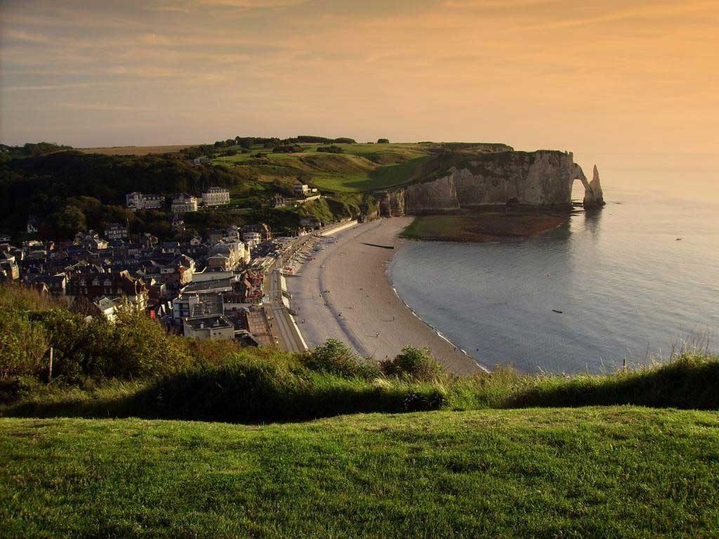 Haute Normandie - Paysage