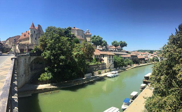 Lot et Garonne - tourisme