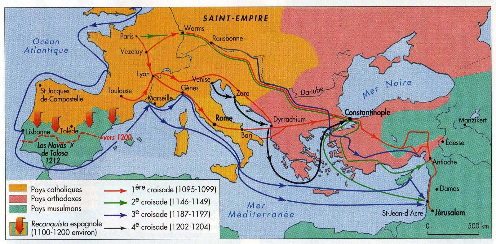 grandes civilisations mediterraneennes