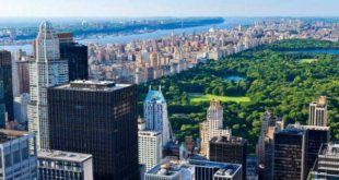new-york tourisme
