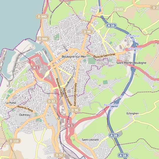 plan-boulogne-sur-mer