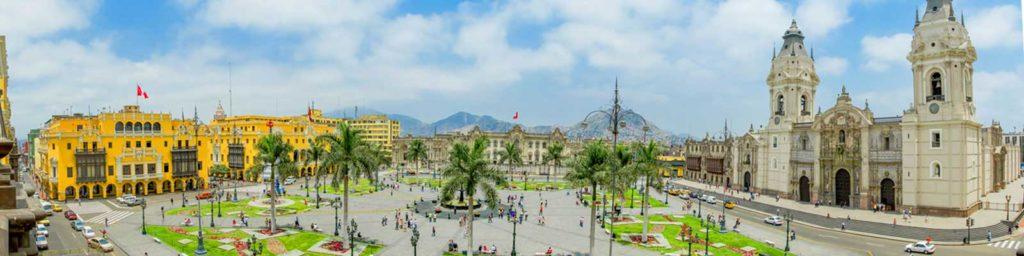 Ville de Lima
