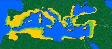 europe - civilisations méditerranéennes