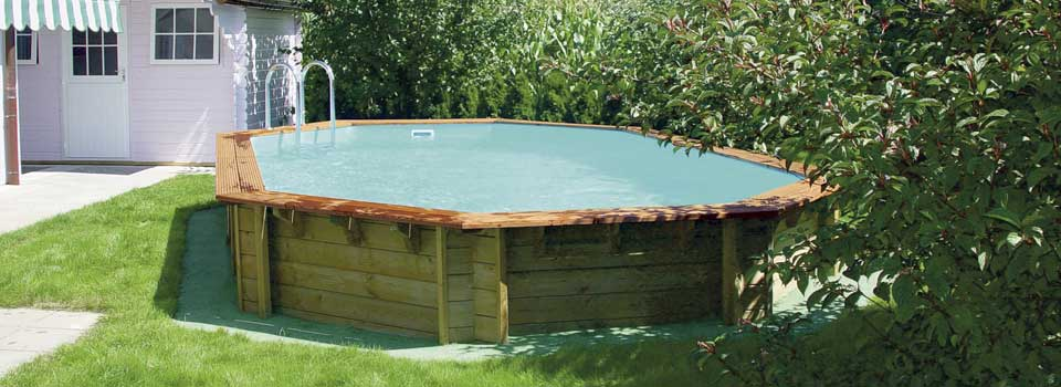Monter une piscine hors sol maison design for Monter une piscine en bois