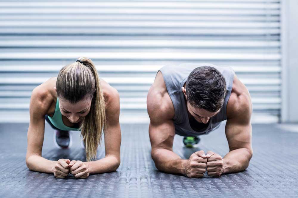 Fitness - Homme- Femme
