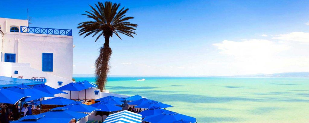 Paysage de Tunisie