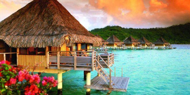Tahiti - Cruise