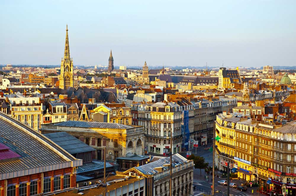 Lille Ville