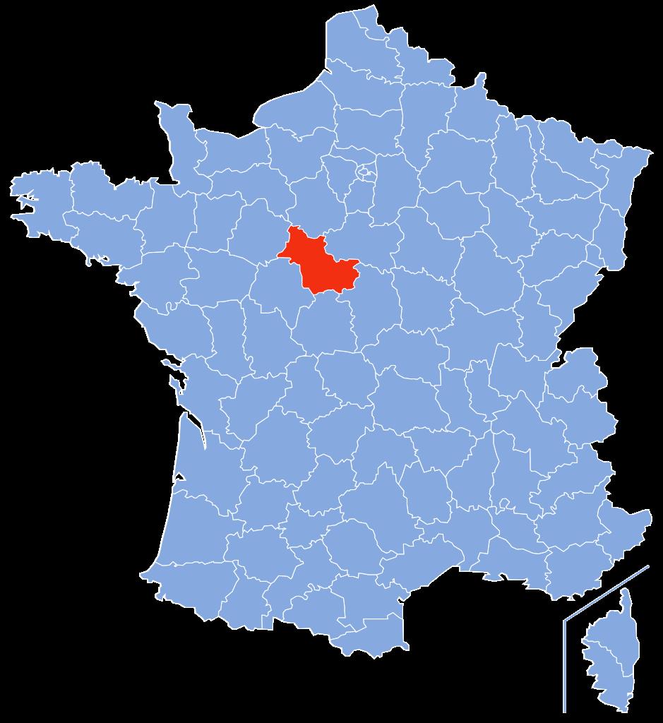 Loir-et-Cher