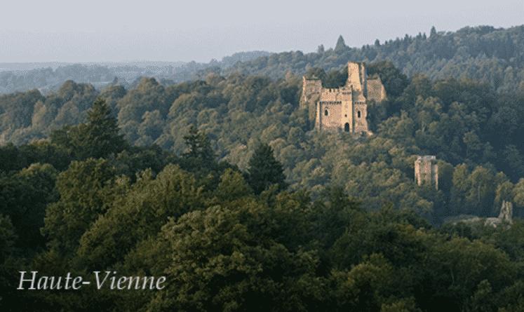 Haute Vienne Paysage