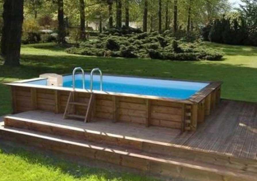 les piscines hors sol vacances arts guides voyages. Black Bedroom Furniture Sets. Home Design Ideas