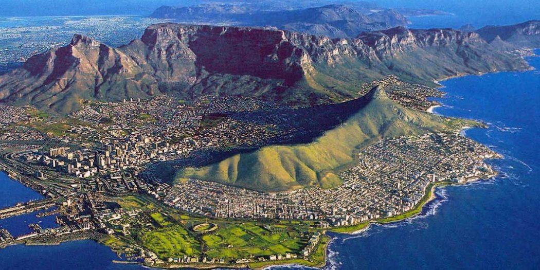Le cap vacances arts guides voyages - Port elizabeth afrique du sud ...