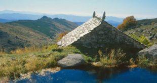 Le mont Lozère - Département 48