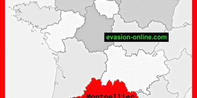 montpellier-languedoc-roussillon