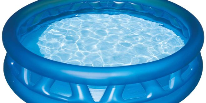 Piscine gonflable intex vacances arts guides voyages for Piscines gonflables