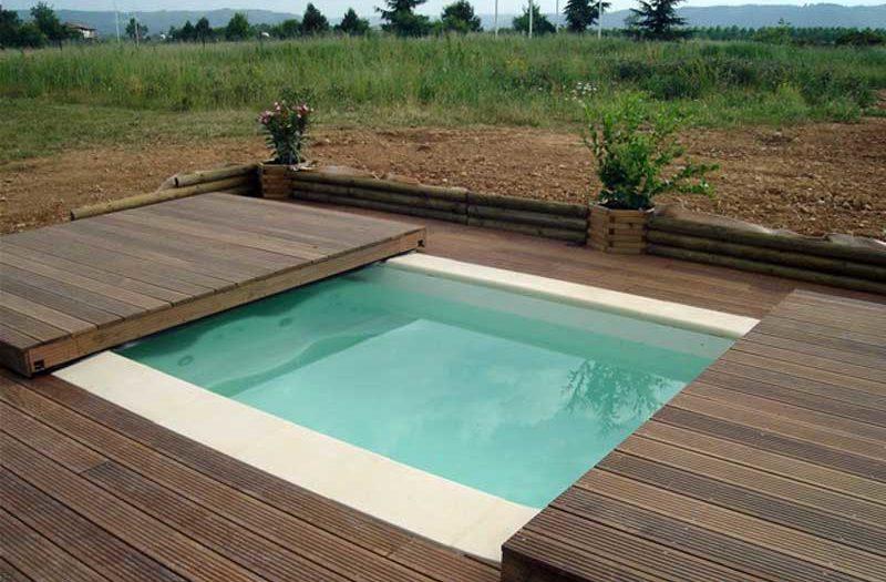 Piscine pour terrasse vacances arts guides voyages - Piscine on line ...