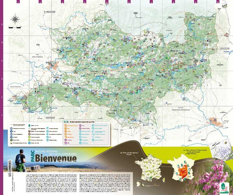 Parc du Haut-Languedoc