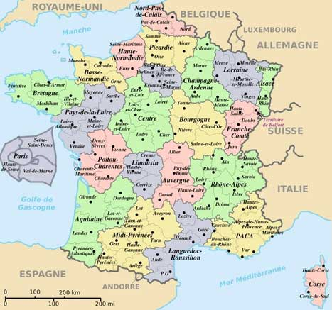 la-carte-de-france-avec-ses-regions
