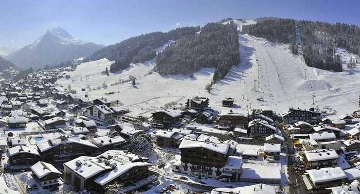 Morzine - Village