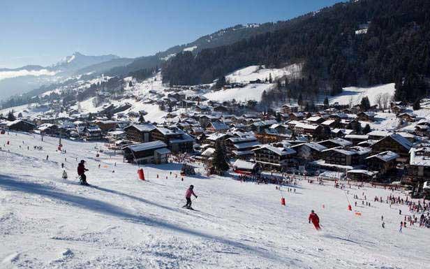 Les Gets - Village