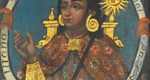 Atahualpa - Portrait