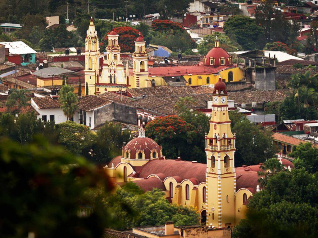 Coatepec - Photo