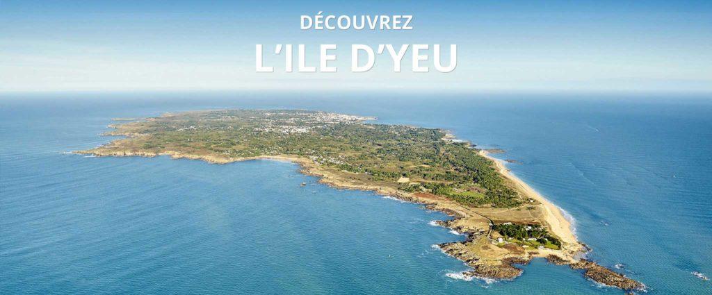 Que faire sur l'Ile D'Yeu