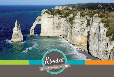 Etretat - Falises