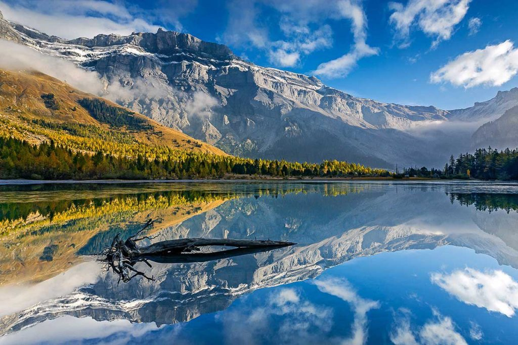 Suisse paysage