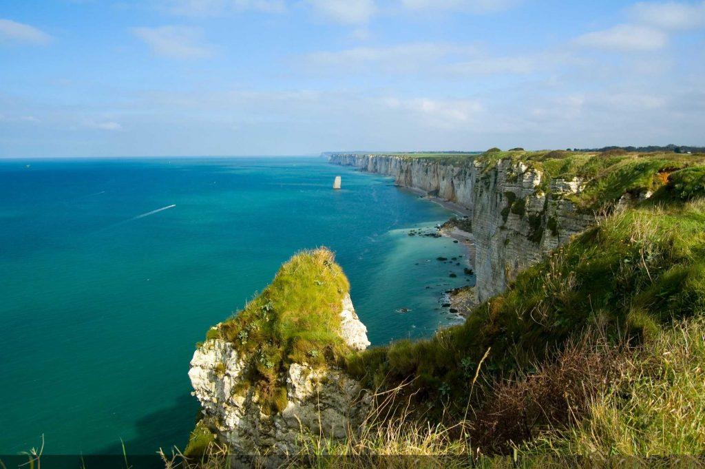Normandie paysage