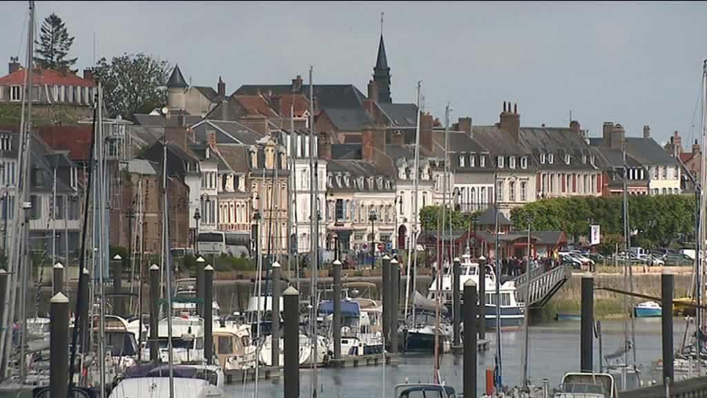 Saint valery sur somme vacances arts guides voyages - Saint valery sur somme office du tourisme ...