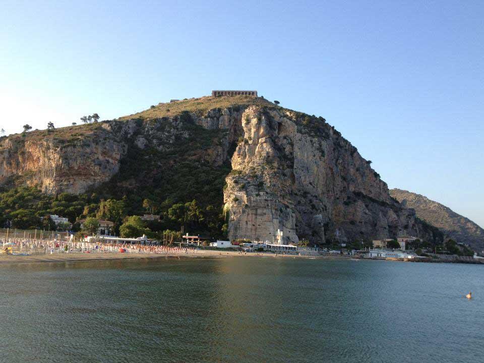Panorama de Terracina