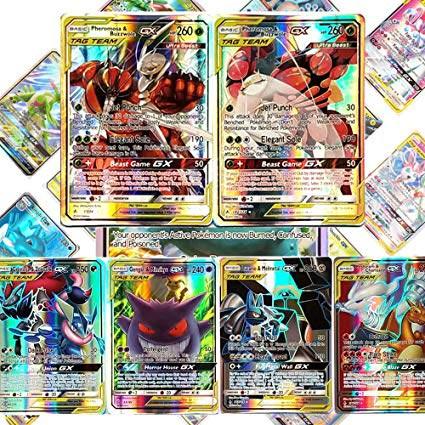 Pokemon Jeux de Cartes