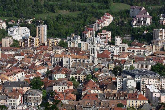 Gap - Photo de la ville