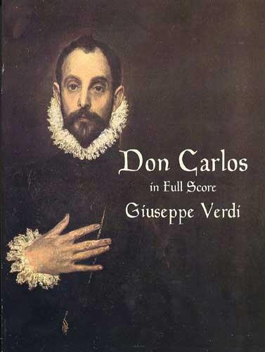 Don Carlos Opéra