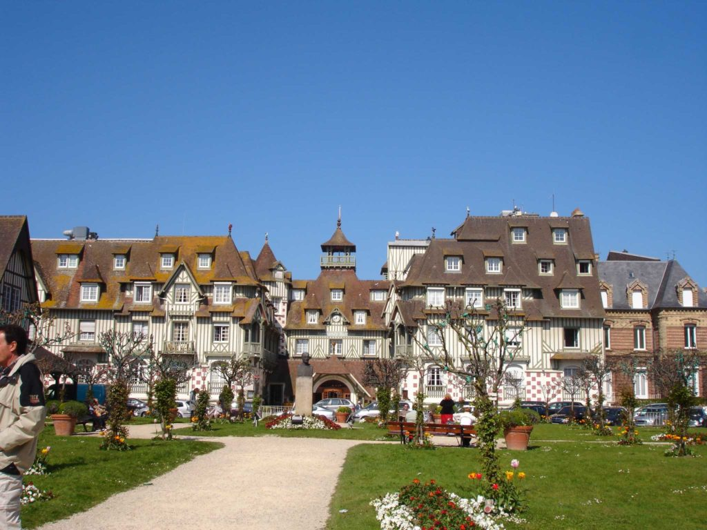 Deauville - Calvados