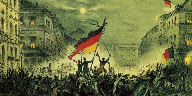 Allemagne - Histoire