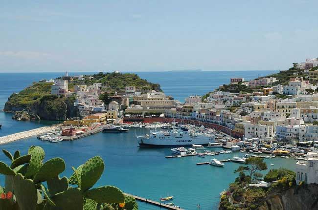 Terracina - Port