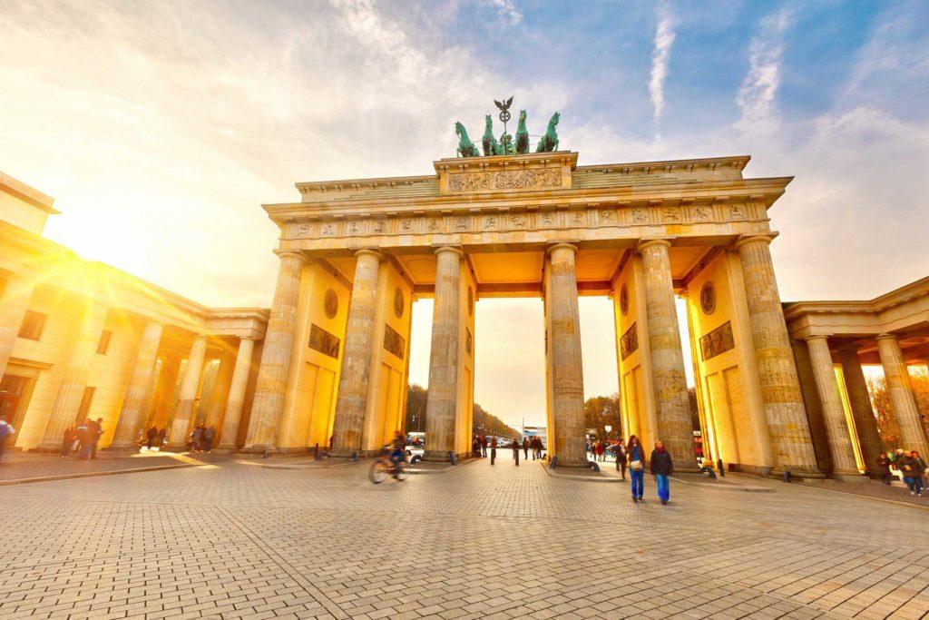 Séjour en Allemagne