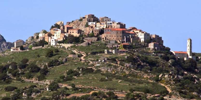 Balagne - Corse