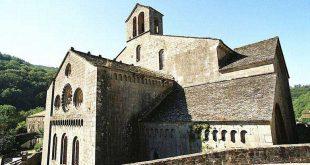 Abbaye-de-Sylvanès