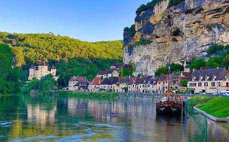 Département de Dordogne