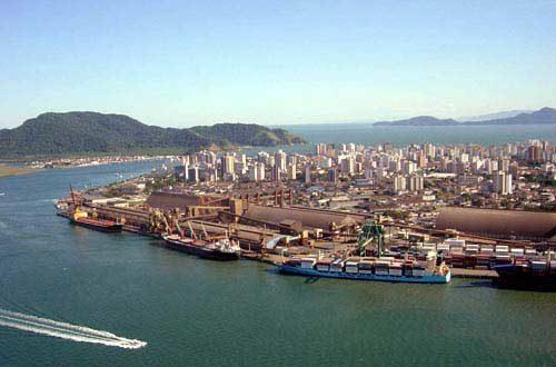 Santos - Ville